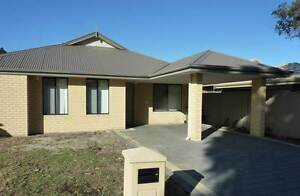 LOVELY 5 BED, 2 BATH FURNISHED HOUSE BENTLEY AVAILABLE NOW !!!! Bentley Canning Area Preview