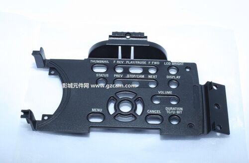 Sony PXW-Z280 4K XDCAM Camcorder PANEL, CONTROL 4-737-015-01