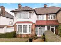 4 Bedroom Family House to Rent Willesden Green
