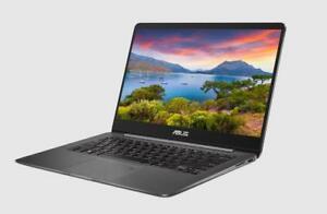 ASUS ZENBOOK UX430UQ 14 IPS FHD, Intel i3-7100u, 8 GB, 128 GB SSD, INTEL HD 620 FR/ EN keyboard + Mc Office PRO 2016