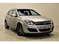 VAUXHALL ASTRA 1.4 ACTIVE 16V TWINPORT 5d 90 BHP PLEASE CALL ON 0 (silver) 2006