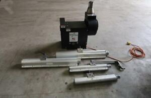 AMERICAN FAN CO. SMB-8 Utility Blower