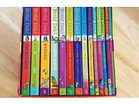 Roald Dahl-Phizz Whizzing Book Collection