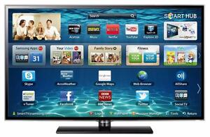 SAMSUNG DEL 24 PO SMART-TV (UN24H4500AFXZC)  - NOIR MAT