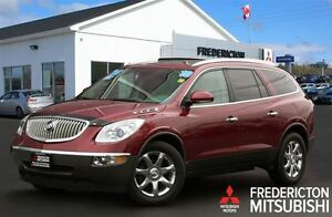 2010 Buick Enclave CXL! AWD! 7-SEATER! LEATHER! NAV!