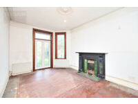 Authentic Victorian House, 4 bed, 2 bathrooms, N8