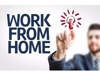 Work From Home Social Media