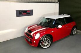 Mini Cooper S JCW R53 1.6 Supercharged (New Stock)
