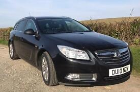 Vauxhall insignia estate car 1.8 16v SRi