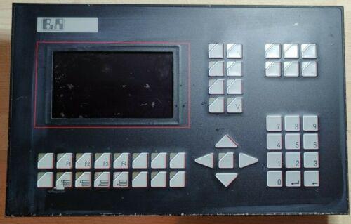 4D1165.00-590 B&R Panel