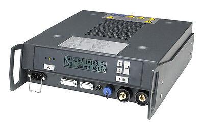 Ladecomputer ELTEK MultiCharger MC 1500 für Pkw und Lkw