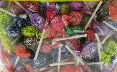 Mini Tootsie Pops (Tootsie Roll Pops Minis - BULK CANDY-200 Count Miniatures Sucker Candy)