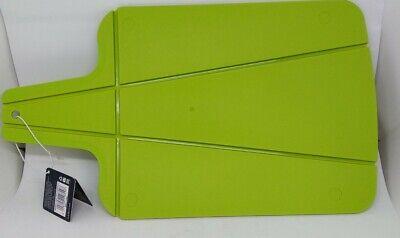 Kitchen craft Tagliere pieghevole colorato antiscivolo cm 38 x 21