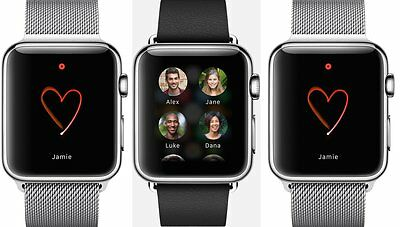 Apple Watch: Everything You Need to Know About Apple's ...