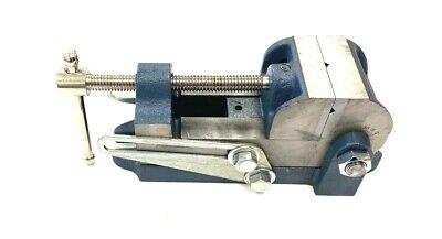 New Japan Eron Angle Drill Press Vise 2-12 Machinist E-117 No P250a