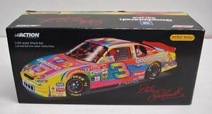 Action 1:24 Dale Earnhardt #3 Peter Max Limited Edition 2000-NIB