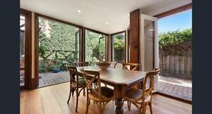 Fully furnished short term stay in beautiful Carlton house Carlton Melbourne City Preview