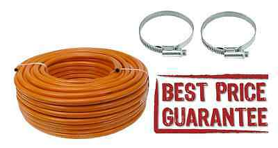 [BEST]💯 Propane Butane LPG Gas hose pipe for Camping Caravan BBQ High pressure