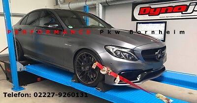 V Max Aufhebung Mercedes W205 C63 AMG 476PS 510PS