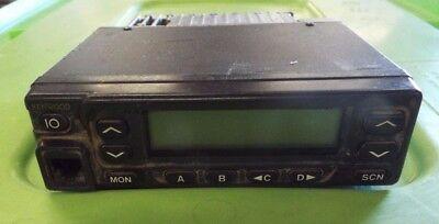 Kenwood Tk880-1 Uhf Fm Transceiver Mobile Radio An2