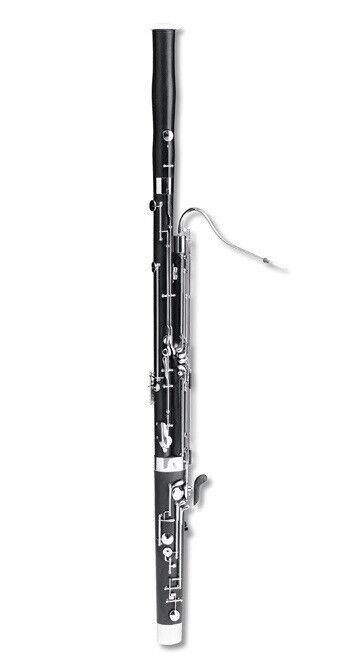 Jupiter JBN1000 Bassoon BRAND NEW! (With case & Accessories)