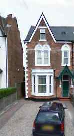 REGIONAL HOMES ARE PLEASED TO OFFER: STUDIO BEDSIT, ORCHARD ROAD, ERDINGTON, BILLS INCLUDED!!