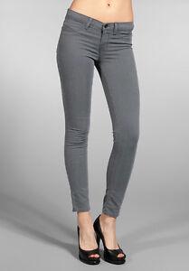 J Brand 901 Stonehenge Brand Grey Stonehenge 901 Skinny Legging Jeans W26 UK 8   eBay