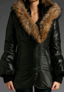 Manteau Mackage pour femme excellent état
