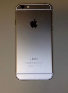 Gold iPhone 6 16GB Unlocked in Excellent Condition