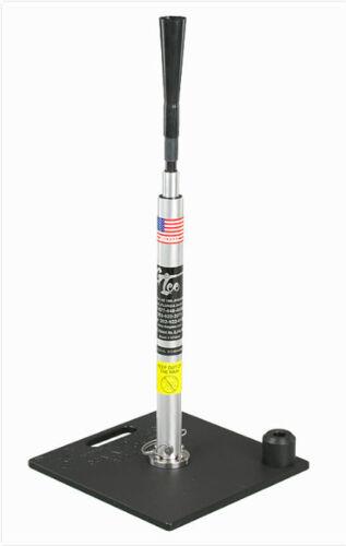 G Tee GT2653 Batting Tee for Baseball & Softball, 26-53-Inch Adjustable