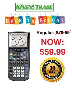 T183 graphing calculator