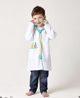 Kostüme Center (Early Learning Centre 106866 Doctor with Stethoscope, Unisex-Child, One Size)