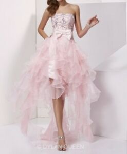 Beautiful Grad / Bridesmaid Dress