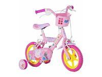 peppa pig bike