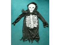 Hallowe'en Costume Age 7-8