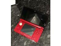 Red Original 3DS