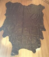 Leather Cowhides, 2x