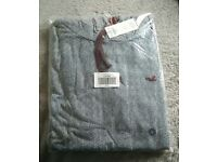 Hollister long sleeved, hooded t-shirt L size