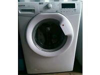 Hoover Dynamic 8kg Load 1400 Spin Washing Machine