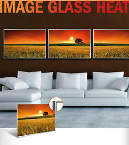 Carbon frame, frameless, mirror and pictures Heatpanels for sale