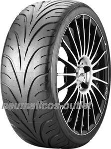 Neumaticos-de-verano-Federal-595-RS-R-255-35-ZR18-90W