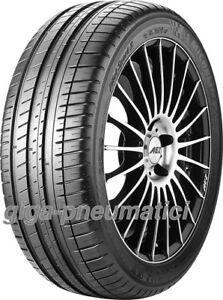 4x-Pneumatici-estivi-Michelin-Pilot-Sport-3-255-40-ZR19-100Y-XL