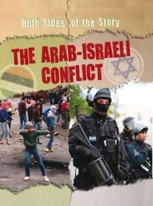 The-Arab-Israeli-Conflict-by-Nicola-Barber-Paperback-2014