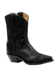Brand new Boulet Cowboy Boots