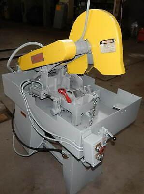 16 Everett Model 14-16 Power Chop Saw 51086