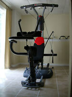 Bow flex ultimate excellent condition $1000.00 OBO