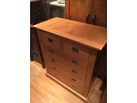 Chest of Drawers Modern - Good Condition- 2 available
