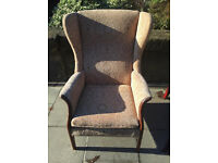 Parker Knoll Chair , feel free to view look great in any room... Free local delivery
