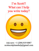 Stressed about your assignment /essay/presentation? I can help!