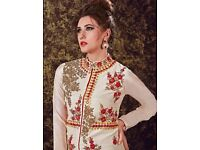 Zikkra-vol-6-Wholesale-heavy-Indo-Western-Ready-made-Suits